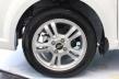Chevrolet Aveo LT - 2013